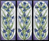 Links to other web sites with free patterns for stained glass