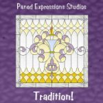 Stained Glass Patterns Antique and Beautiful